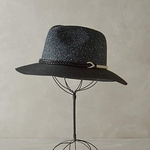 Anthropologie Nightingale Valley Rancher hat